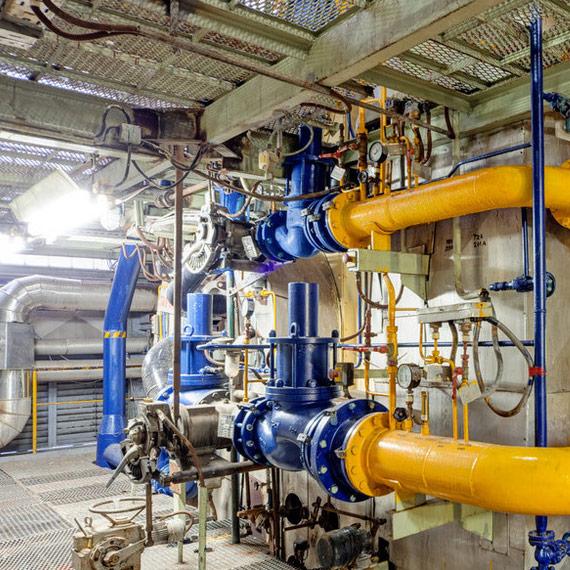 LNG设备